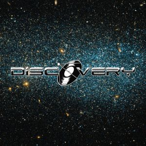 "Discovery ""On Air"" Thery"
