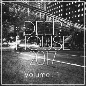 DEEP HOUSE VOLUME : 1 BY DJ BENJ@MIN