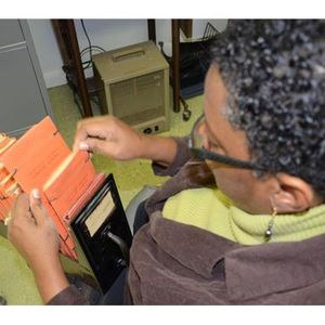 Using Civil Rights Records to Find The Story in Your Family- Antoinette Harrell