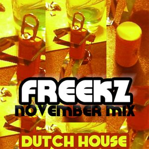 Freekz - November Mix (Dutch House)