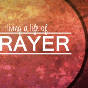 Praying Offensively - Audio
