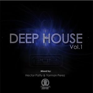 Yorman Perez & Hector Patty - Deep House Sessions Vol 1