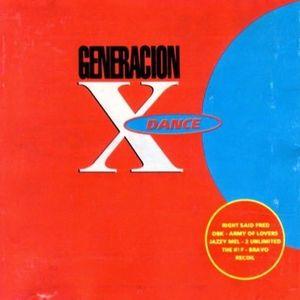GENERACION X PROGRAMA 250