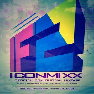 Icon Festival - HIP HOP