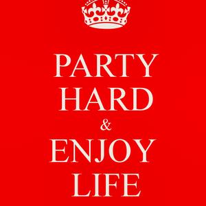 Dj DeepStormZ Party Hard and Enjoy Life
