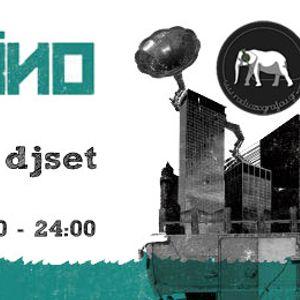 Cayetano DJSet Live @ Spread Your Love (25/2/13)
