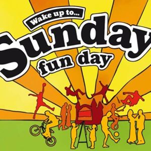 Sunday Funday Volume 1