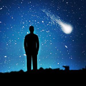 iO Live @ Kamen's Comets exhibition 27 jan 2013 Betahaus