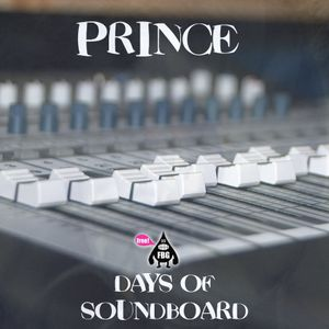 Days of Soundboard 1 2 3 4 5
