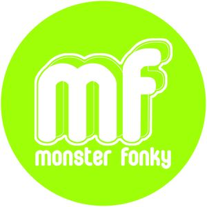 MF Radio Mix 06 - Bobby Parker Mix