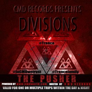 CMD Records presents Divisions - The Pusher (Chapter 3)