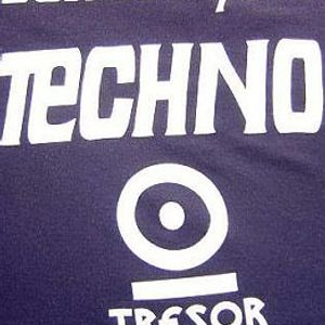 14.12.2002 Tresor Night @ Airport Drewitz part 2