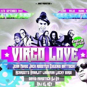 Ominous - Episode 02 (Labman - Virgo Love Set 15-09-2012)