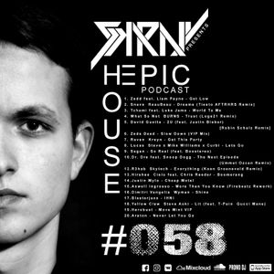 EpicHouse Podcast 058 - One Hour