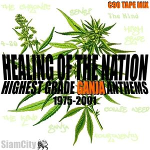 Healing of the Nation - FourTwenty Anthems