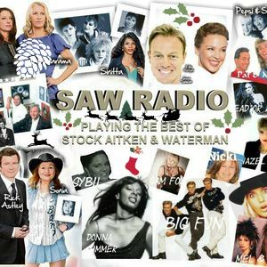 The Saw Radio Show, Dec 10th 2016