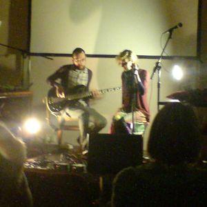Phantom Circuit #96 (13th Apr. 2012): Ola Szmidt live