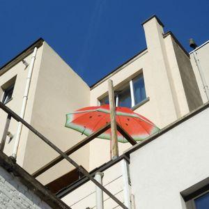 Parapluuke Parasolleke