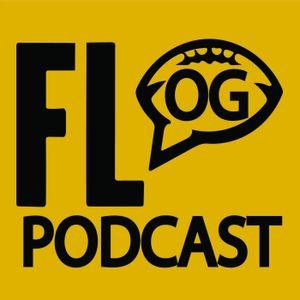 FLOG Podcast Episode 25 - Harris Football Interview!