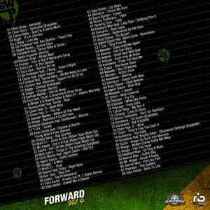 Glockwork Posse - FORWARD - Vol. 4