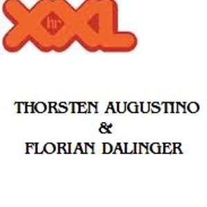 Thorsten Augustino & Florian Dalinger @ HR XXL Clubnight Birthday - Frankfurt - 19.05.2004