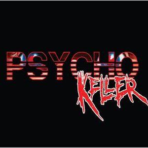 Psycho Keller Radio - week 1 - 01/07/14