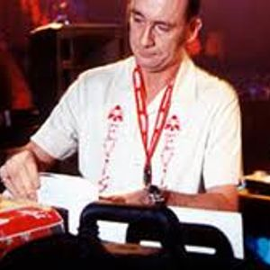 JOHN KELLY essential mix live on bbc radio 1, london 17.12.1995