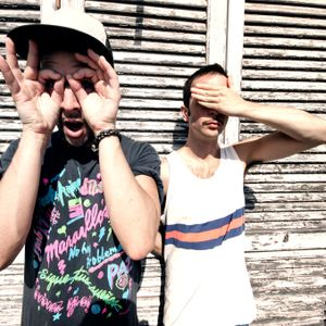 My Favourite Freaks #21 Bruni&Danielle