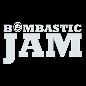 Bombastic Jam Sampler Mixed by Basement Freaks