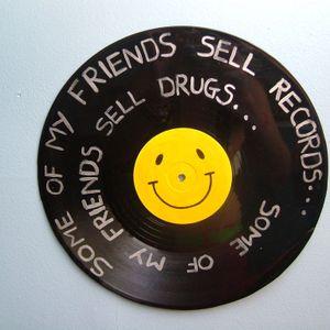 Sunday Night Business (Vinyl Only Mix) - 13.02.2011