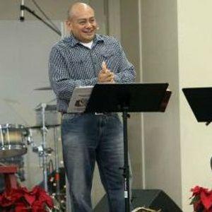 Pastor Joe Marquez - Testimony part 2.