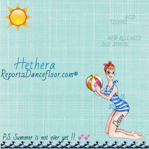Hethera of Dezou // 07 September 2017 // Report2Dancefloor Radio
