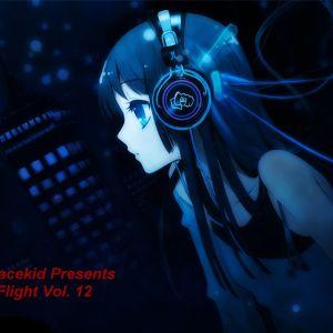 DJSpacekid Presents Solo Flight Vol. 12