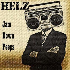 Jam Down Peeps
