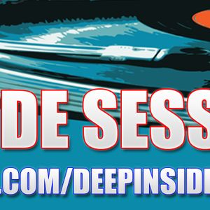 Kian MC Live @ Deep Inside Sessions Cork 24-10-10