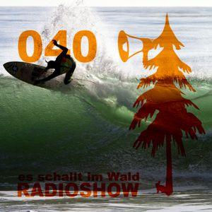 ESIW040 Radioshow Mixed by Michael Lorenz