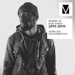 27/03/2016 - Studio 37 [Stretch & Dean] w/ Theo Nasa - Mode FM (Podcast)