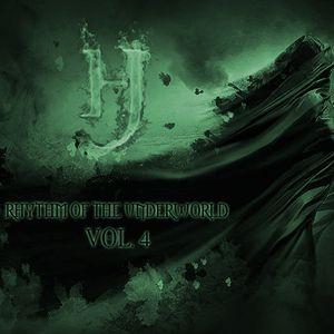 Rhythm Of The Underworld Vol. 4