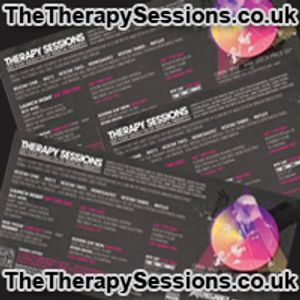 Therapy Sessions Live Mix (pt1) by DJ esSDee