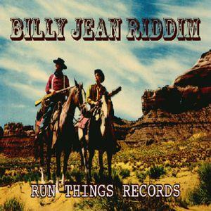 """Weekly Riddim"" 28.04.2015: Luciano - Nuh Sound Test (Billy Jean Riddim)"