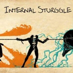 MrVinyl - Internal Struggle