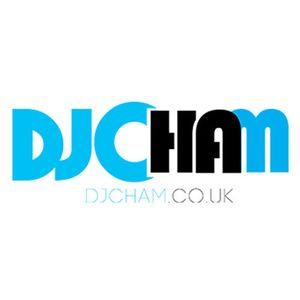 CHAM IN THE MIX 009 (RnB - Hip Hop - Dancehall) (@DjChamUk)