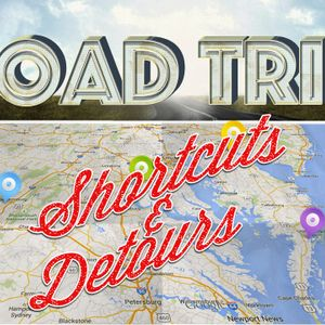Road Trip: Shortcuts and Detours