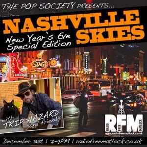 Nashville Skies NYE Special with Trip Hazard, December 31 2020