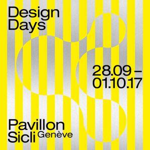 La Quotidienne - Design Days de Genève - éclairage