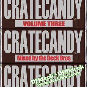 CrateCandy Vol.3 (Part 1)