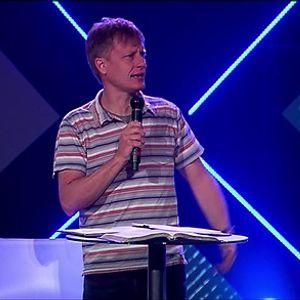 IDK (Pt.1) - Pastor Jeremy DeWeerdt - 07/03/16