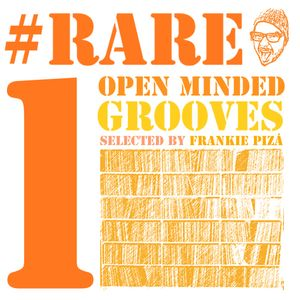 #RARE Open-Minded Grooves Vol. 1
