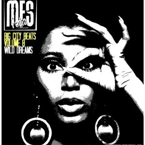 MFSRadio Big City Beats 8 - Wild Dreams