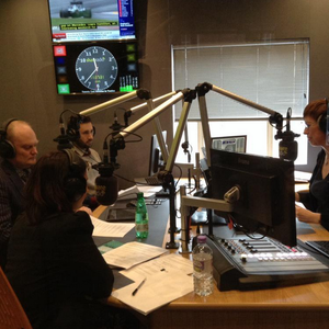 Ask Sarah with @Savvy_woman, talking to @GaryRycroft, @plannedeparture and @JamesNorris about what h